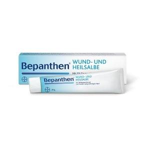 Bepanthen皮肤修复万用膏 20g