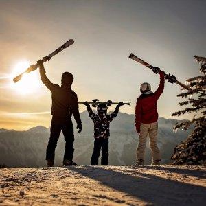 $79起 + 限时额外9折   最多可住6人太浩湖Heavenly度假村度假酒店滑雪季抢先订 可预订到12月