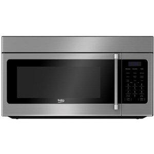 BEKO30 Inch Over the Range Microwave Oven