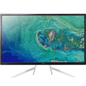 $199.99 免税包邮Acer 32吋 1440P WQHD FreeSync 4ms响应 IPS显示器