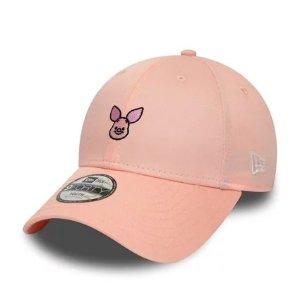 买3免1=变相6.7折Piglet 童帽