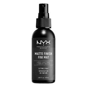 NYX PROFESSIONAL MAKEUP控油定妆喷雾