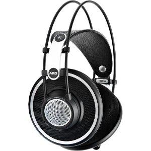 $149.99 (原价$349)AKG K702 开放式HiFi耳机