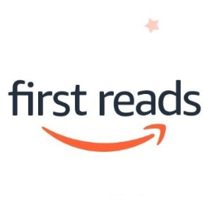 Two FREE Kindle BooksAmazon First Reads for Prime Members