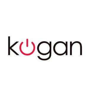 低至2折 + 限时免邮Kogan官网 精选家电、厨具、日用杂货等促销