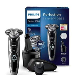 比黑五低:Philips S9711/31 飞利浦干湿两用剃须刀,3.6折特价