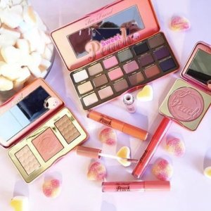 Last Day: Up to 30% OffBest Sellers Sitewide Sale @ Too Faced