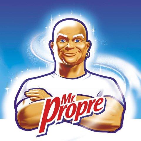 7.4折起 魔术海绵低至€1.33/个Mr. Propre 朗白先生来帮你搞定各种顽固污渍 让你的家洁净如初