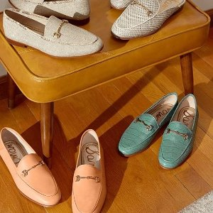 Up to 60% offSaks OFF 5TH Sam Edelman Shoes Sale