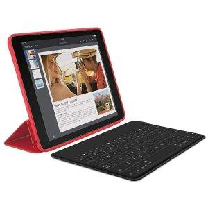 英国直邮¥201(国内¥600+)补货:罗技 Keys To Go 超薄蓝牙键盘 可连接iphone ipad
