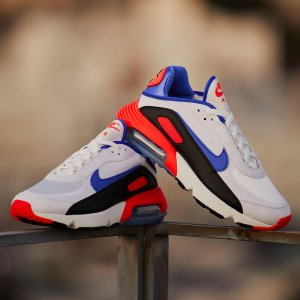 低至5折+无门槛免邮Nike官网 特价区男子运动鞋履上新 Revolution5跑鞋只要$49