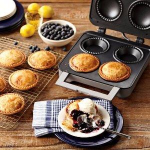 $39(原价$69)+ 包邮Kogan 多功能早餐机 可做蛋糕、苹果派、饼干等