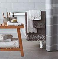4-6.5折毛巾、浴巾、手巾特卖,仙女浴室必备