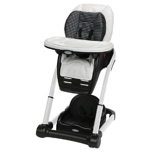 Graco Blossom 6-in-1 Seating System Convertible High Chair - Studio : Target