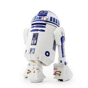 史低 $65.34(原价$163.79)Sphero R2-D2 智能Droid机器人玩具