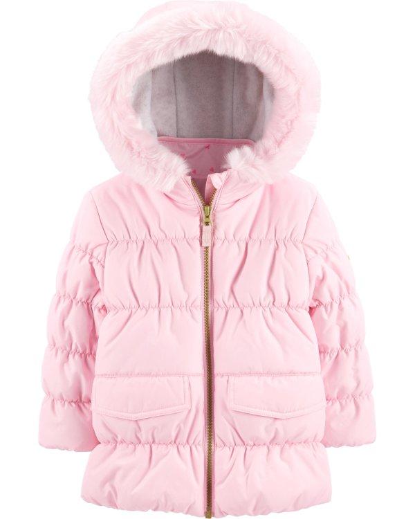女小童4合1外套