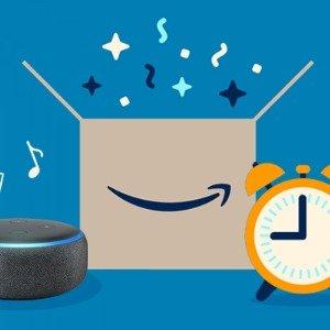 $10入Echo Dot 智能音箱限时活动!即刻加入Amazon Prime会员