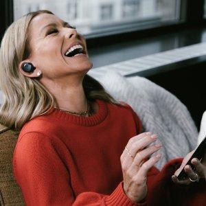 Bose SoundSport 蓝牙耳机 黑色