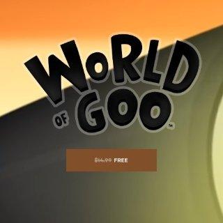 免费下载《黏黏世界》PC 数字版 益智游戏 喜加一