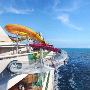$387 起4晚西加勒比邮轮 皇家加勒比邮轮公司运营