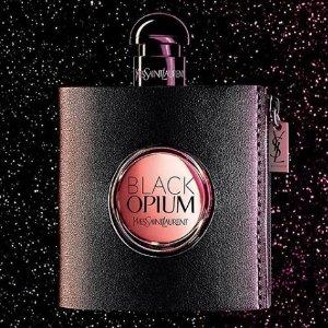低至4折+礼品Boots官网 精选香水热卖 Dior旷野之心、YSL黑鸦片都有