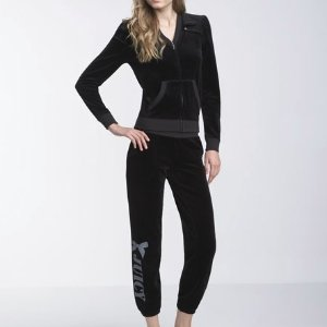 Up to 68% Off + Extra 20% Off juicy couture Women Clothes Sale @ Saks Off 5th