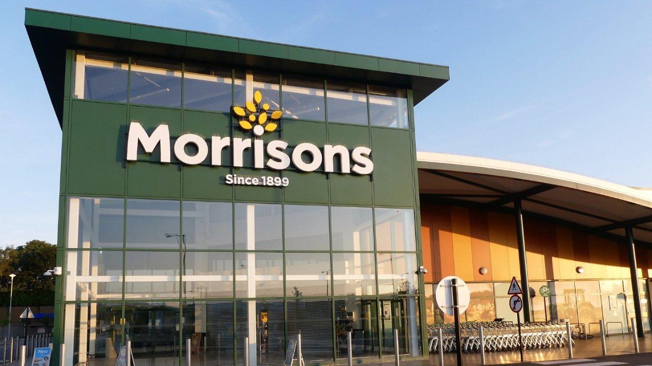 英国Morrisons超市必买食材推荐!Morrisons超市都有什么好吃的?(附圣诞美食专区)