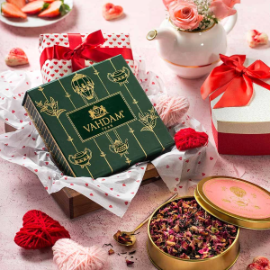 40% OffDealmoon Exclusive: Vahdam Teas Select Tea Gift Sets Limited Time Deal