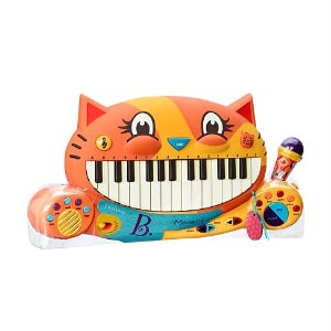 猫咪音乐琴