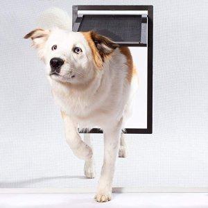 $24.95闪购:PetSafe宠物纱门