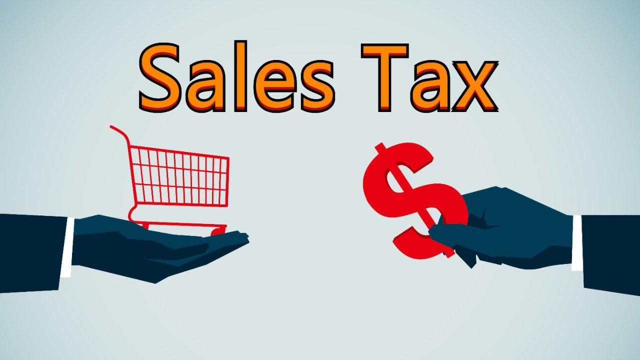 2021最新美国各州消费税一览!一贴了解你在的州地方消费税,综合消费税情况!