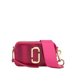 Marc JacobsThe Jelly Snapshot Crossbody Bag