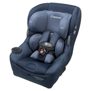 Maxi-Cosi Pria 85 Max 2-In-1 Convertible Car Seat, Nomad Blue, One Size