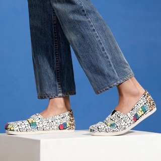 Extra 20% OffToms Clearance Shoes Sale
