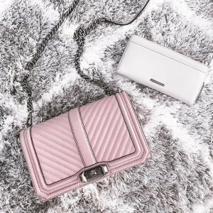Last Day: Up to 30% OffSitewide Sale @ Rebecca Minkoff