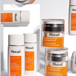 Last Day: Free Rapid Collagen Infusion miniwith any purchase @ Murad Skin Care