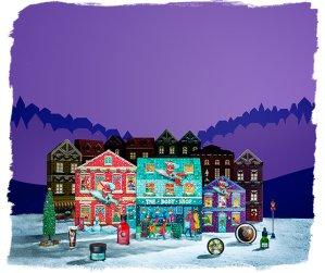 三种套装任君挑选The Body Shop 圣诞礼盒提前购 明星产品大集合