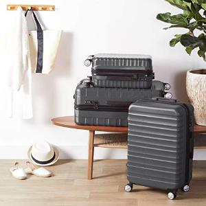 低至8折AmazonBasics 精选行李箱促销