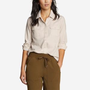 Start at $29.99Eddie Bauer Flannel Shirt Flash Sale