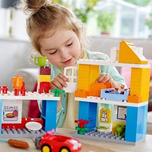 As low as $3.99LEGO Duplo Building Kits