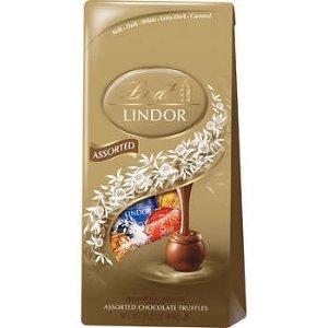 瑞士莲松露巧克力