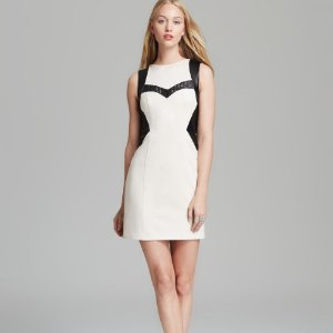 Up To 80% Off + Extra 25% OffSelect Styles Two Day Dress Sale @ Bluefly.