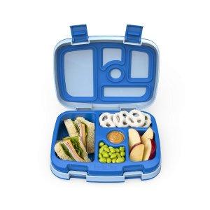 $17.99(原价$39.99) 史低价闪购:Bentgo 儿童防漏午餐饭盒,适合3-7岁小朋友