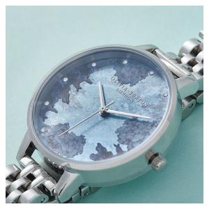 无门槛7.5折 $164收各式小清新手表Olivia Burton 手表首饰中秋闪促 找到属于你的少女心