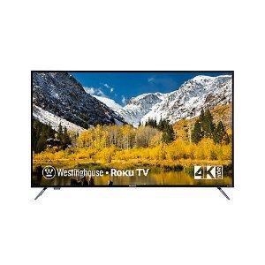 """Westinghouse 58"""" 4K HDR LED Smart TV - WR58UX4019"""