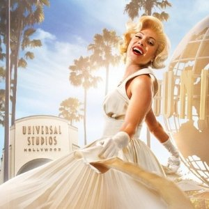 Buy a Day, Get a 2nd Day Free Summer SpecialTickets to Universal Studios Hollywood (Save up to $90)