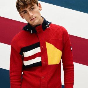 30% OFFTommy Hilfiger Men's Sweaters & Fleece Sale