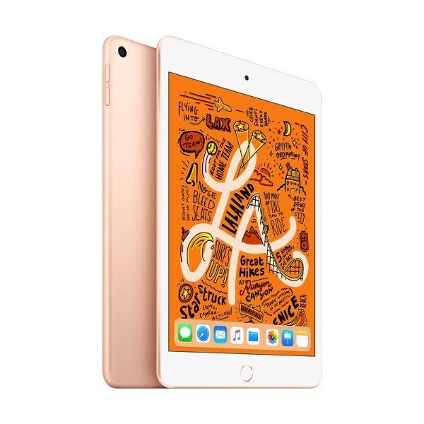 iPad mini 5 64GB Wi-Fi 金色