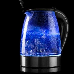$28(原价$149)Pursonic 玻璃热水壶好价热卖 高颜值又健康