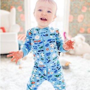 Hanna Andersson Pajama Sale